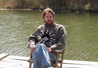 Tim Kasser knox.edu